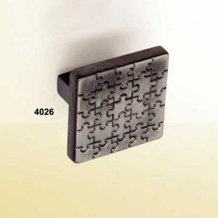 Pomo Puzzle 40 x 40 mm.